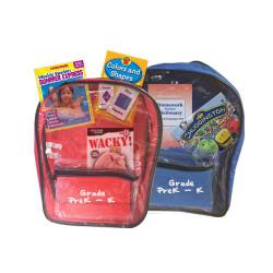 Summer Take-Home Backpack...