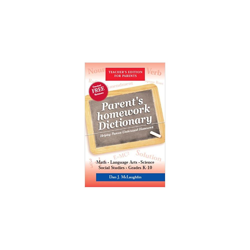 Dictionary homework help