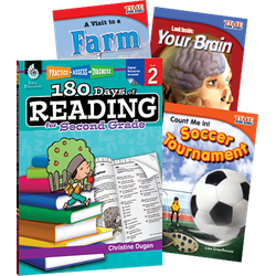 Learn-at-Home Reading...