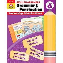 Skill Sharpeners: Grammar &...