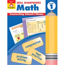 Math Skills Sharpeners:...