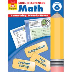 Math Skill Sharpeners:...