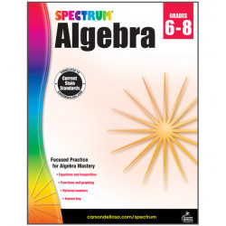 Spectrum Middle School...