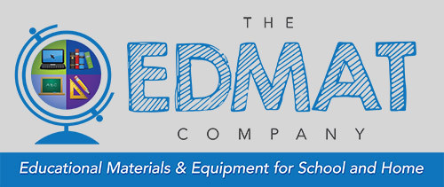 The EDMAT Company logo